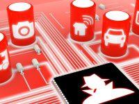 IoT Security: A Public-Private Venture