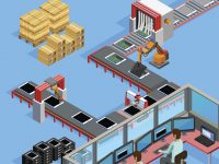 4 Areas of IoT Transformation In The Electronics Supply Chain