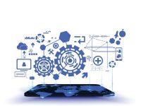Introducing Paper-based IoT Sensors