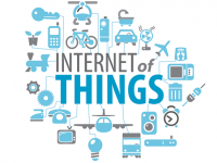 IoT Predictions For 2019