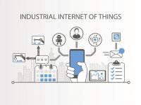 Digital Transformation Drives IIoT Market Fusion