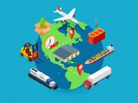 The IoT Drives Supply Chain Transformation