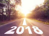 2018 Priorities for IT Pros Revealed