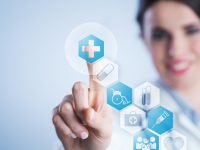 Putting The IoT To Work In Healthcare