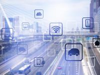 5 Ways The IoT Is Transforming Transportation