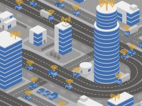 The Role Of IoT Devices In Smart Cities