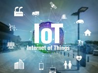 Digital Transformation Driven by the IoT