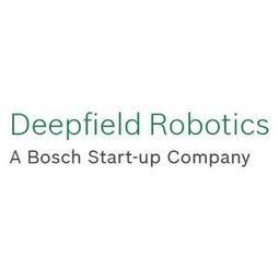 Deepfield Robotics (Bosch)