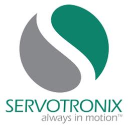 SERVOTRONIX MOTION CONTROL