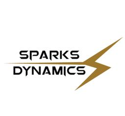 Sparks Dynamics