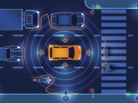 Autonomous Vehicle Industry Gets A Boost