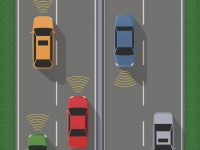 Using The IoT To Find 500,000 Cars